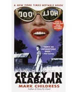 Crazy in Alabama by Mark Childress (1999, Paperback) - $0.99