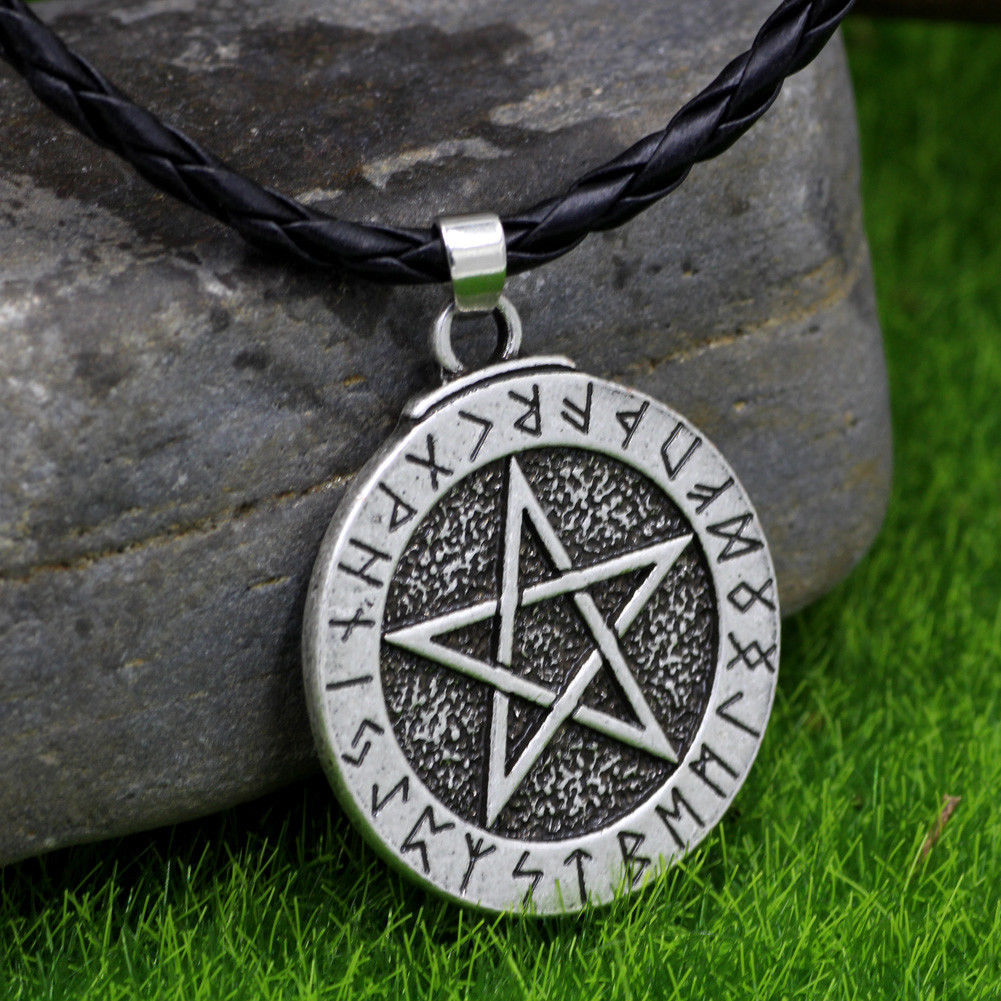 Pendant Pentagram Total Protection Remove and 31 similar items