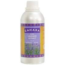 Pure Lavender Extract - 1 bottle -16.9 fl oz - $46.46