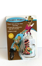 Dropper Stopper-Paisley by Sister Chic - $5.00