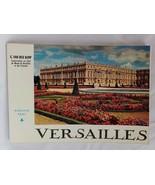 Versailles Palace Guide Book France Illustrated Tour English Van Der Kem... - $14.83