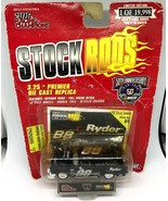 Racing Champions Stock Rods #88 56 Chevy Nomad Limited Edition Item 0670... - $4.99