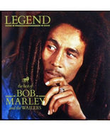 Bob Marley (Legend Best of Bob Marley)  CD - $2.00