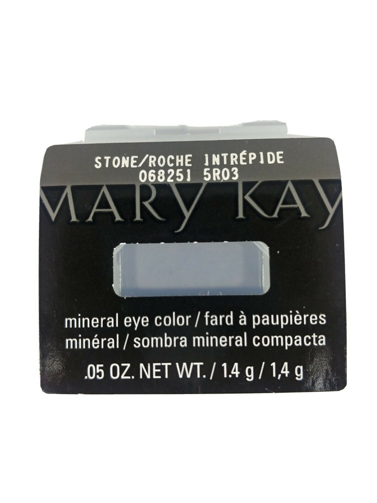 Mary Kay Stone Mineral Single Eye Shadow Discontinued - $6.79