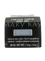 Mary Kay Stone Mineral Single Eye Shadow Discontinued - $6.79
