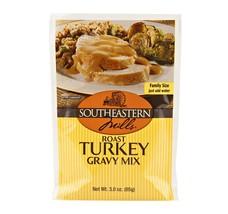 Kauffman Orchards Southeastern Mills Roast Pork Gravy Mix, 4.2 Oz. (Pack... - $19.99