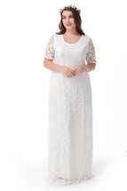 Lace maxi Dresses at Bling Brides Bouquet- Online Bridal Store - $59.99