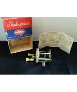 Vintage Shakespeare 1959 Reel in Box Model FK - $89.99