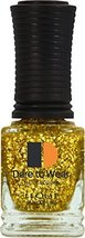 LECHAT Dare to Wear Nail Polish, Golden Bliss, 0.500 Ounce - $9.41