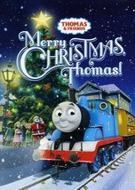 Thomas & Friends: Merry Christmas Thomas! DVD