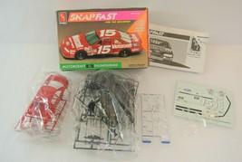 Snapfast Motorcraft Thunderbird 1/32 Model Kit 1992 Ford Plastic Ages 8+... - $18.29