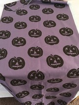 Halloween - Cotton Fabric by Renee Nanneman of Needle'L Love for Andover... - $4.73