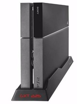 TRUST GXT225 PS4 VERTICAL STAND with Anti-Slide Rubber Footpads and Stab... - $27.44 CAD