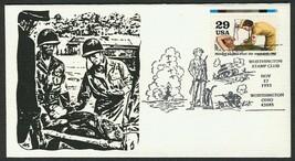 World War II 50th Anniversary [9] **ANY 4=FREE SHIPPING** - $1.00