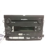 05 06 Ford Mustang Shaker 500 6-disc CD radio receiver OEM 4R3T-18C815-HJ - $123.74
