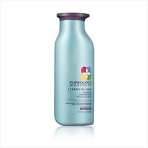 Pureology Strength Cure Sulfate-Free Shampoo for Damaged Hair, 8.5 oz. - $38.45