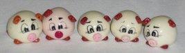 Puppy Love Collection Decorative Puppy Dolls -Pig - $25.00