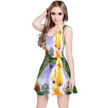 Tinker Bell Disney Fairies Reversible Sleeveless Dress - $19.99+