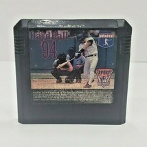 HardBall '94 (Sega Genesis) Cartridge Only  - $5.90