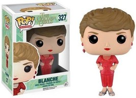 Funko POP TV: Golden Girls Blanche Action Figure - $14.99