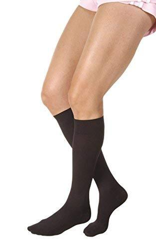92205ebec51 31yroz 2bxrrl. sl1500. 31yroz 2bxrrl. sl1500. JOBST Relief Knee High 15-20  mmHg Compression Stockings