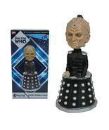 Doctor Who Davros Bobble Head NEW - $384,16 MXN