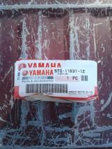 Yamaha 5TG-11631-12-00 PISTON STD 2014-2018 ATV YFZ450R YFZ 450R image 2