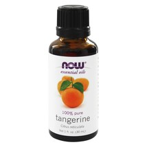 NOW Foods Tangerine Oil, 1 Ounces - $7.89