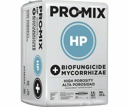 Pro-Mix Hp Biofungicide + Mycorrhizae High Perlite Content 3.8 Cu Ft - $117.00