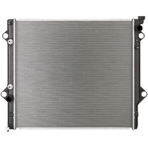 RADIATOR TO3010329 FITS 2010 TOYOTA 4RUNNER 2.7L 2694CC A/T 4CYL W/TOC image 2