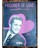Prisoner of Love Recorded by Perry Como - $2.50