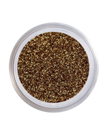 Sparkly Brown Eye Shadow Naked Bare Gold Mineral Eyeshadow Vegan Makeup ... - $5.34