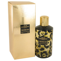 Mancera Wild Rose Aoud Eau De Parfum Spray (unisex) 4 Oz For Women  - $125.70