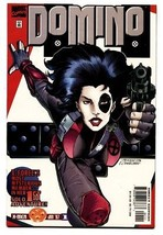 Domino #1-1997-Marvel-First issue-comic book-High Grade - $31.53