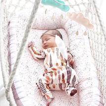 Newborn Kids Baby Boys Girls Clothes Romper Jumpsuit Bodysuit Playsuit O... - $27.60