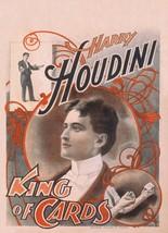Magic Prints: King Of Cards - $12.82+