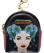 Sentimental Sophia keychain Cute Designer Mini Backpack Keychains Keyring - $16.99