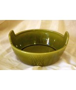 """Franciscan  Wheat Winter Green Round Vegetable Bowl 9"""" - $18.89"""