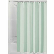 Interdesign Fabric Shower Curtain, Mold-And Mildew-Resistant Water-Repel... - $10.84+
