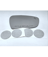 Fits 17-18 Kia Forte Right Pass Convex Mirror Glass Lens w/ BlindSpot Icon* - $35.59