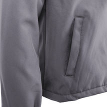 Men's Lightweight Athletic Water Resistant Windbreaker Slim Fit Jacket JERRY image 7