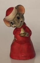 Jasco Mouse Christmas Bell - $12.86