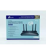 TP-Link Archer AX1800 Next-Gen WiFi 6 Gigabit Dual Band Wi-Fi Router - AX20 - $70.31