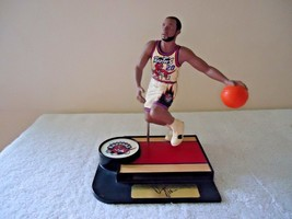 "Vintage 1997 NBA Kenner Starting Line Up Damon Stoudamire Figure "" GREAT... - £15.27 GBP"