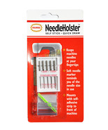 Colonial Self Stick Quick Draw Needle Holster - $7.51