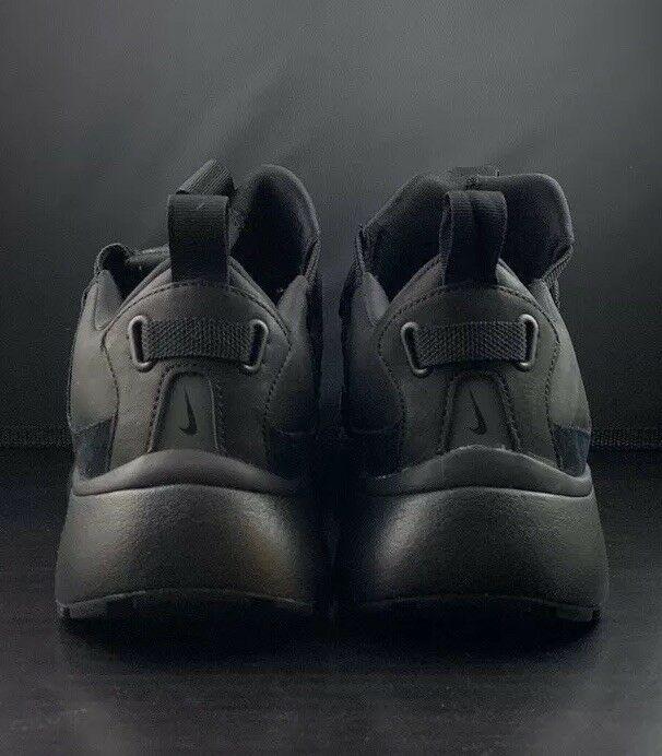 Nike Pocket Knife DM Black Leather Men s Shoe AH7360-001 Mens Size 12 7c797437c6e