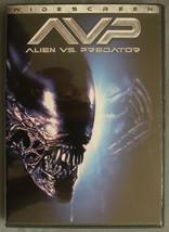 Alien vs. Predator DVD Sanaa Lathan, Lance Henriksen, Raoul Bova - $4.95