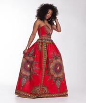 African Boho Summer Dress - $29.99+