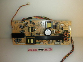 Sony KDL-40EX500 Power Supply Board 1-474-202-222 APS-254 (ID) With 2 Cable - $38.61