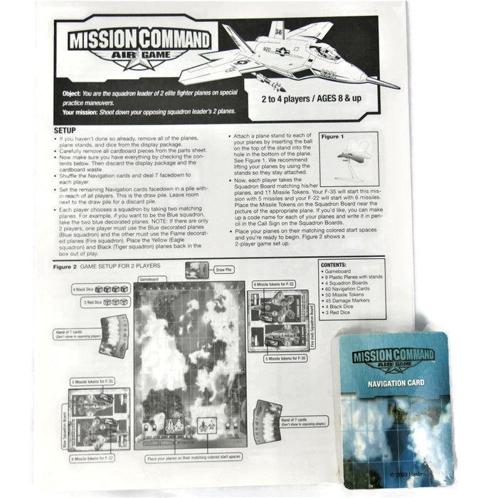 Milton Bradley Card Game 50 Listings